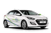 Hyundai i30 GD3 Hatch